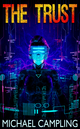 gamelit scifi cyberpunk